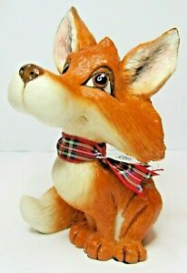 Little Paws from Arora  - FELICITY The Fox