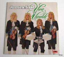 LP James Last-Viva Vivaldi  **Deutschland 1985 Polydor 827835 In M-