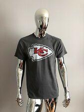 NFL Team Apparel Kansas City Chiefs T-shirt Size L