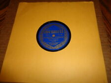 Early 20s GENNETT 78/HARRY HUMPHREY/Recitations/James Whitcomb Riley..