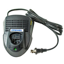 Dremel Genuine Oem Replacement Charger # 2607225633