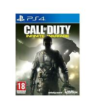 "Juego Sony PS4 ""Call of Duty Infinite Warfare"""
