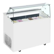 More details for framec top6e scoop ice cream display  (boxed new)