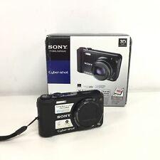 Sony Cybershot DSC-HX7V Digital Camera #661