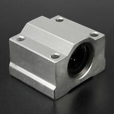 SC16UU Metal 16mm Linear Ball Bearing Motion Bearing For CNC