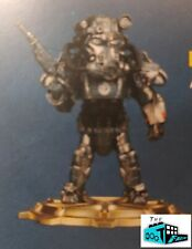 """POWER ARMOR - Variant 5"""" Figure - Fallout - Loot Crate Exclusive - 07/19"""