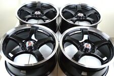 17 Wheels Escape Malibu Cobalt SS HHR Saab Dart Fusion Focus G6 5x108 5x110 Rims