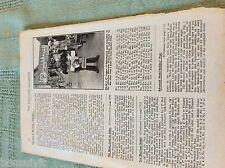 m89b ephemera 1950s picture david j e cooper mountsorrel leicester meccano