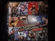 Andreas Gabalier/Volks-Rock'n'Roller Kalender 2019 neu und ovp/Buch