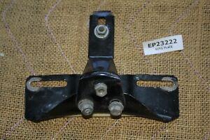 Harley FXR rear fender license plate mount frame FXRT FXRD FXRP FXLR EPS23222