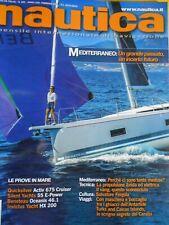 Nautica 2019 682.Beneteau Oceanis 46.1,Quicksilver Activ 675 Cruiser