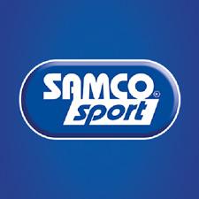 Samco Silicone Hose Kit Red Coolant Mitsubishi Lancer Evo X