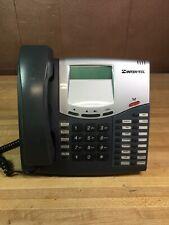 LOT OF 10 Inter-Tel 550.8520 Mitel LCD Display Business Phones 8520 QTY AVAILABL