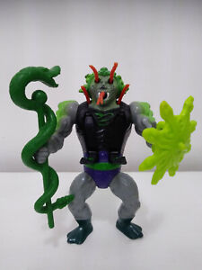 Snake Face  - Masters of The Universe - Mattel Motu