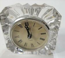Mikasa Quartz Mantle Clock