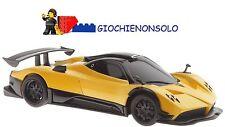 MONDO MOTORS 63027 - PAGANI ZONDA 1-24