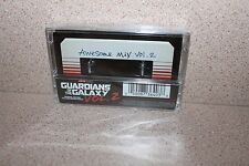 Guardians of the Galaxy Awesome Mix Vol. 2 NEW SEALED audio cassette