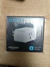 *NEW* Amazon Wi-Fi Smart Plug 3 Prong works with Amazon Alexa