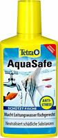 Tetra Aquasafe 250ml Aqua safe water tap conditioner Water Purifier