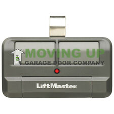 LiftMaster 372LM 972LM Compatible Garage Door Opener Remote Transmitter