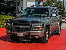 1999-2002 Chevrolet Chevy Silverado 1500 Black Grill Brush Guard