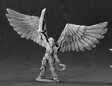 Angel of Justice Reaper Miniatures Dark Heaven Legends Celestial Wings Melee