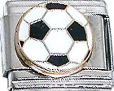 Italian Charm Large Soccer ball summer sports Team