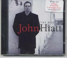 JOHN HIATT - rare CD album - Europe - Sealed