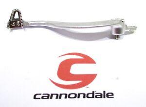 2002-2003 Cannondale E440 S440 C440 X440 OEM Rear Brake Pedal 5001226 NOS