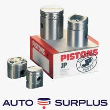 """Piston & Ring Set +040"""" FOR Daimler 250 SP250 Dart 2.5 Litre V8 1959-1969"""