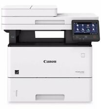 Canon ImageClass D1620 Wireless Black & White All-In-One Laser Printer AirPrint