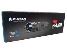 Pulsar Helion XQ38F Night Vision Thermal Imaging Scope