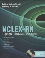 NCLEX-RN Review: 1,000 Questions To Help You Pass