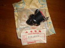 NOS Honda OEM Switch Combination 1972 - 1974 CT CT70 Key# H5045 35100-098-672