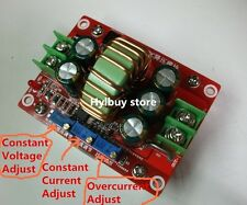 DC 10A CVCC Converter Buck Adjustable 4.5-30V 24v Step Down to 0.8-28V 12v 19v