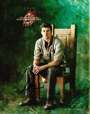"Liam Hemsworth ""The Hunger Games"" Signed Photograph Autograph W/COA"