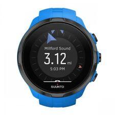 Relojes de pulsera baterías de acero inoxidable GPS