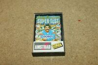 Amstrad CPC - 464 Game Tape Daley Thompsons Super-Test Day 1  -K8
