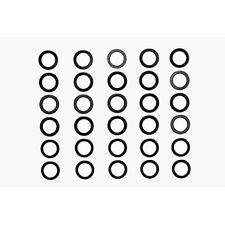 TAMIYA 53587 5 mm Shim Set (3 types/10 Pcs. Chaque) (TRF418/TRF419/TA05/TA06)