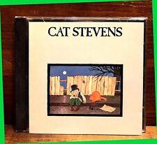 CAT STEVENS ___Teaser and The Firecat__ CD A&M (1970) 1995 SOFT ROCK / Folk VG+