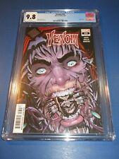 Venom #33 Avengers Knull CGC 9.8 NM/M gorgeous Gem Wow