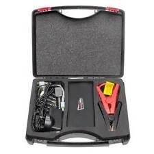 Coche 12v 400A 14000mAh Emergencia Jump Starter & Portátil Powerbank (3L Motores)