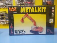 "ROS METALKIT  FIAT - HITACHI FH 240.3    ""NEW"""
