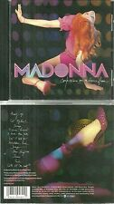CD - MADONNA : CONFESSIONS ON A DANCE FLOOR