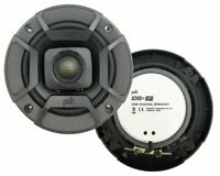 Polk Audio DB402, DB+ 4'' 2-Way Speakers Car / Marine / UTV / ATV Speaker Pair