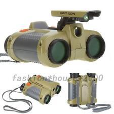 1pc Nachtsicht Binoculars Ferngläser Teleskope Spielzeug Jagd für Nacht Outdoor