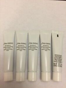 SHISEIDO Benefiance Wrinkle Smoothing Eye Cream Size 5 ml x 5 bottles (25ml)