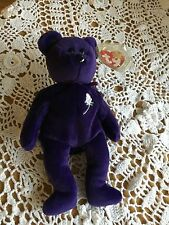 Ty Beanie Baby PRINCESS   Original 1997 collector  - 4th Generation