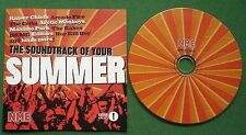 NME Soundtrack of Your Summer Arcade Fire Cribs Boy Kill Boy Arctic Monkeys + CD