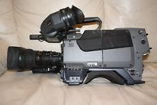 Sony BVP-E30WS Camera